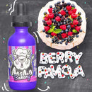 MoMo Bakery - Berry Pavlova - 50ml Shortfill