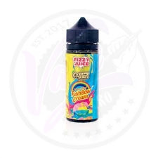 Fizzy - Rainbow cream - 100ml - Shortfill