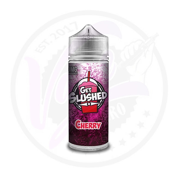 Get Slushed - Cherry - 100ml Shortfill