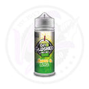 Get Slushed - Mango & Apple - 100ml Shortfill