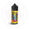 Strapped - Super Rainbow Candy - 100ml Shortfill