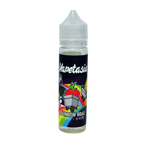 Vapetasia - Rainbow Road - 50ml Shortfill