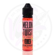 Lemon Twist - Watermelon Madness - 50ml Short Fill