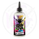 Yellow Fiva - Muy Berriente - 200ml Shortfill
