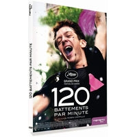 120 battements par minute  dvd