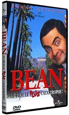 Bean - le film le plus catastrophe