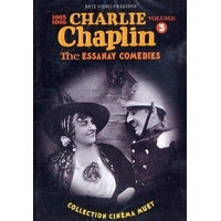 Charlie Chaplin theessay comedies DVD