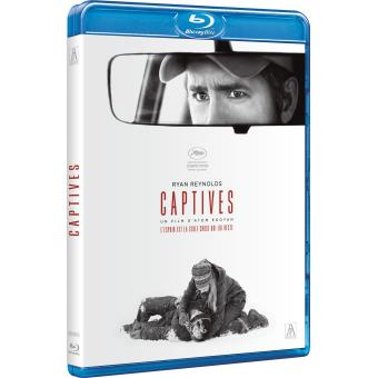 Captives - Blu Ray