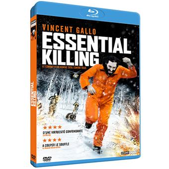 Essential Killing - Blu-Ray