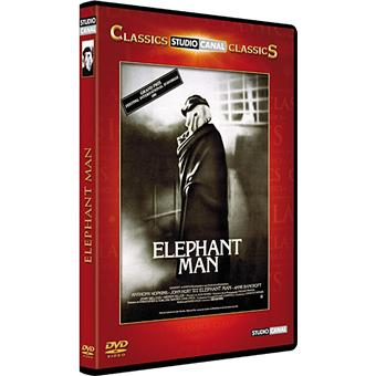 Elephant Man-DVD