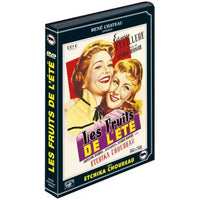 Fruits de l'été DVD