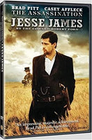 L'Assassinat de Jesse James par le lâche Robert Ford DVD