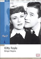 Kitty Foyle  DVD