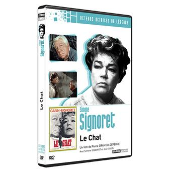 Le Chat  DVD