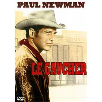 Le gaucher  DVD
