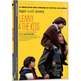 Lenny and the Kids - DVD