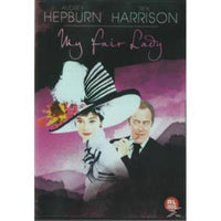 MY FAIR LADY - DVD