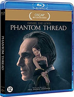 Phantom Thread BLU-RAY