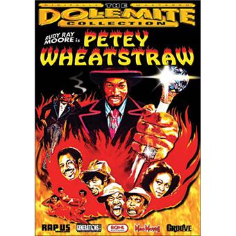 Petey Wheatstraw  DVD