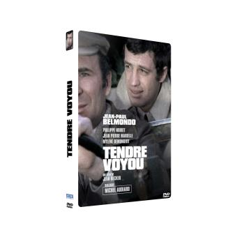 Tendre voyou DVD