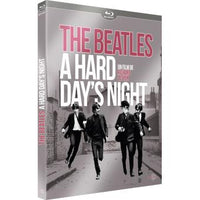 The Beatles, A Hard Day's Night Blu-Ray
