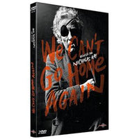 We Can't Go Home Again DVD