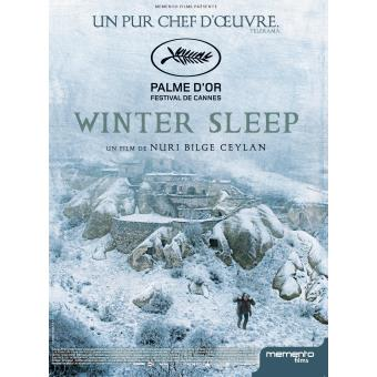 Winter Sleep DVD