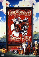 Bronco Billy  DVD