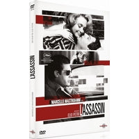 L'assassin DVD