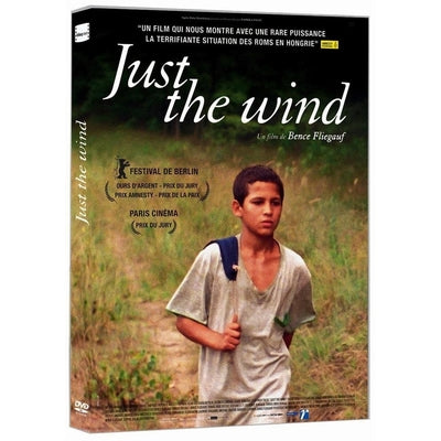 Just the wind   DVD