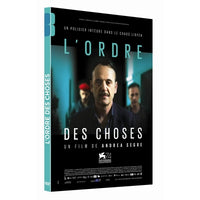 L'ordre des choses  DVD