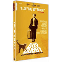 Bad boy Bubby  DVD
