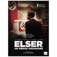 Elser un héros ordinaire  DVD