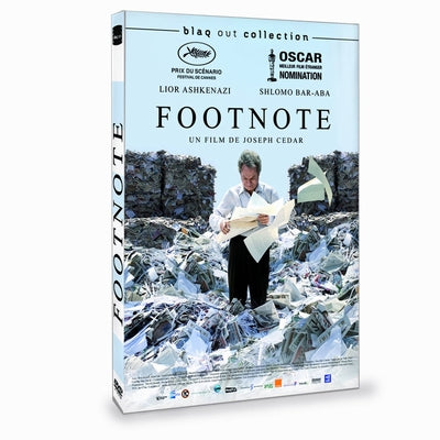 Footnote  DVD