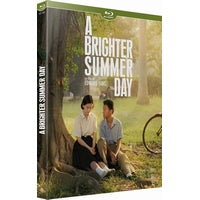 A brighter summer day BLU-RAY