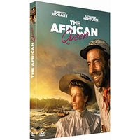 The African Queen DVD