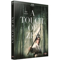 A touch of zen BLU-RAY