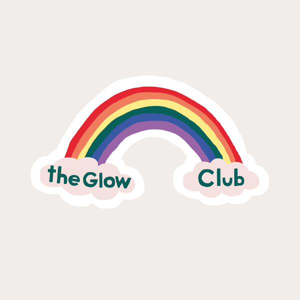 The Glow Club 1st Ed.