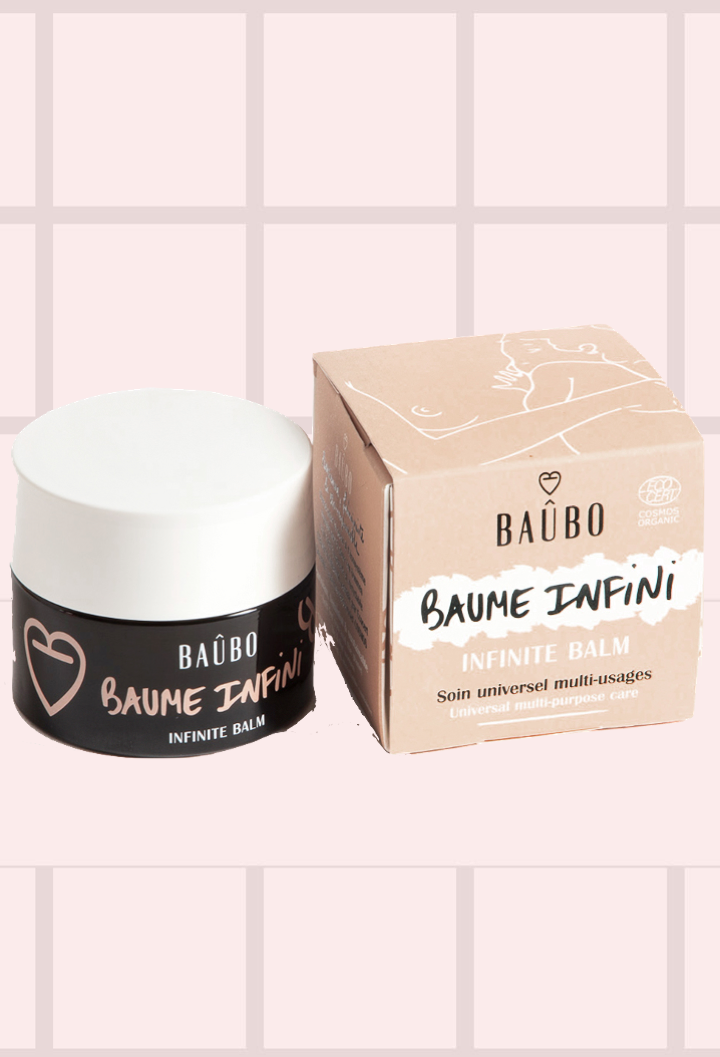 The Infinite Balm Universal Care