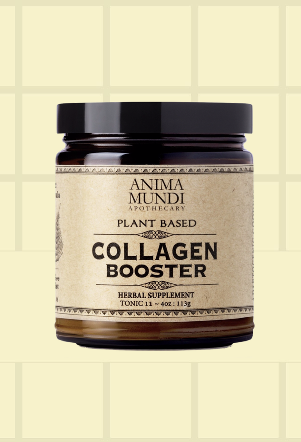 Vegan Collagen Powder :  Skin, Hair, Nail & Joint Health