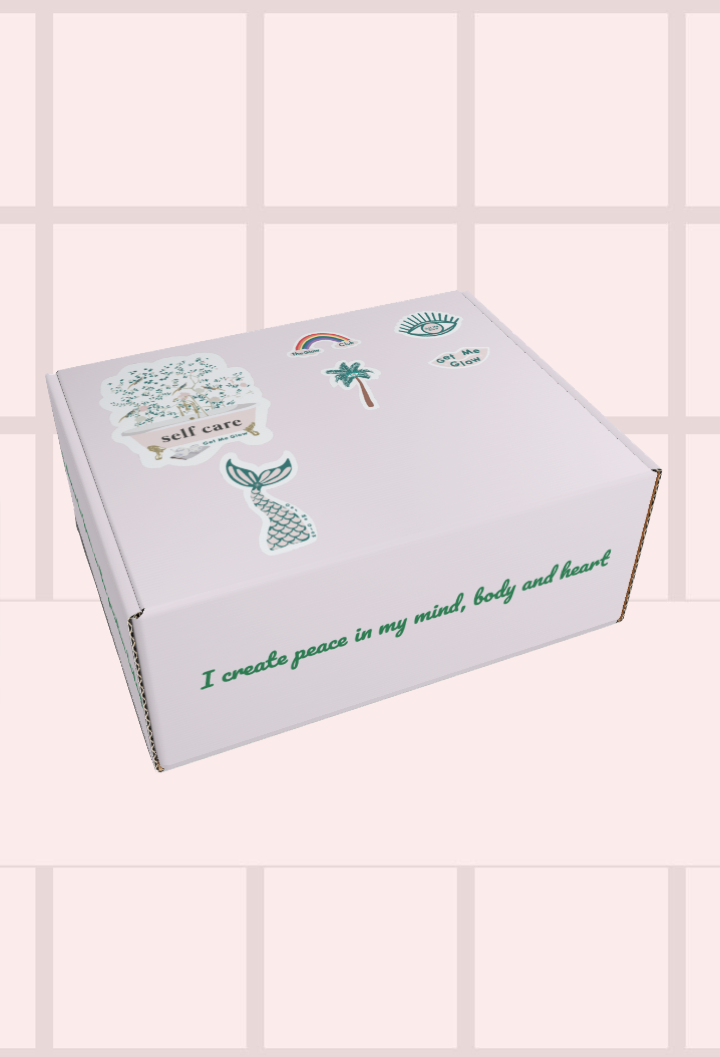 Exclusive Box : Dehydrated & Combination Skin