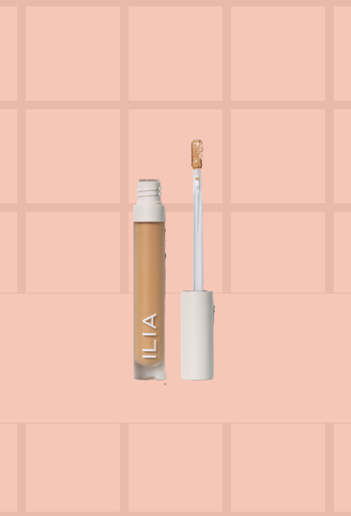 True Skin Serum Concealer - Nutmeg SC4