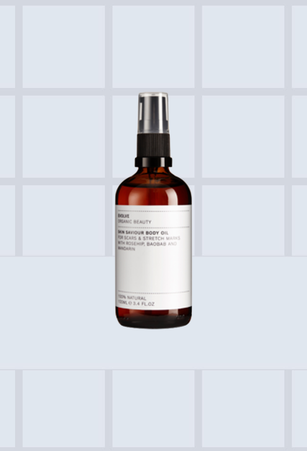 Skin Saviour Body Oil