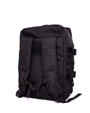 Grizzly Classic Pack | BLACK