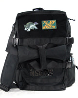 Grizzly Classic 2.0 | Blackout