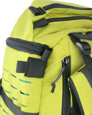 Odyssey Pack | Chartreuse