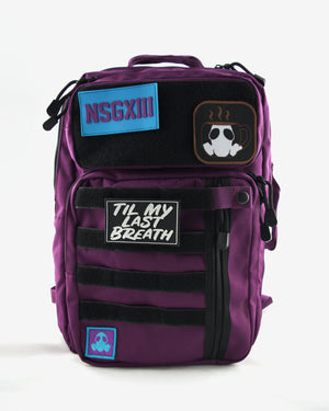 Echo Everyday Pack 2.0 | Eggplant