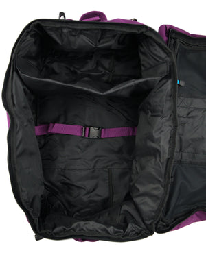 Grizzly Classic Pack | Eggplant