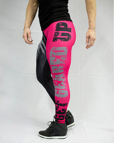 Get Geared Up Ladies Tights