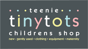 Teenie Tiny Tots Children's Shop